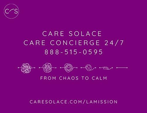 Care Solace Care Concierge 24/7