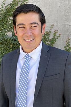 Dean Carlos Gonzalez