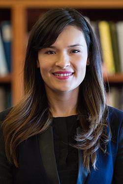 Liliana Islas, PhD