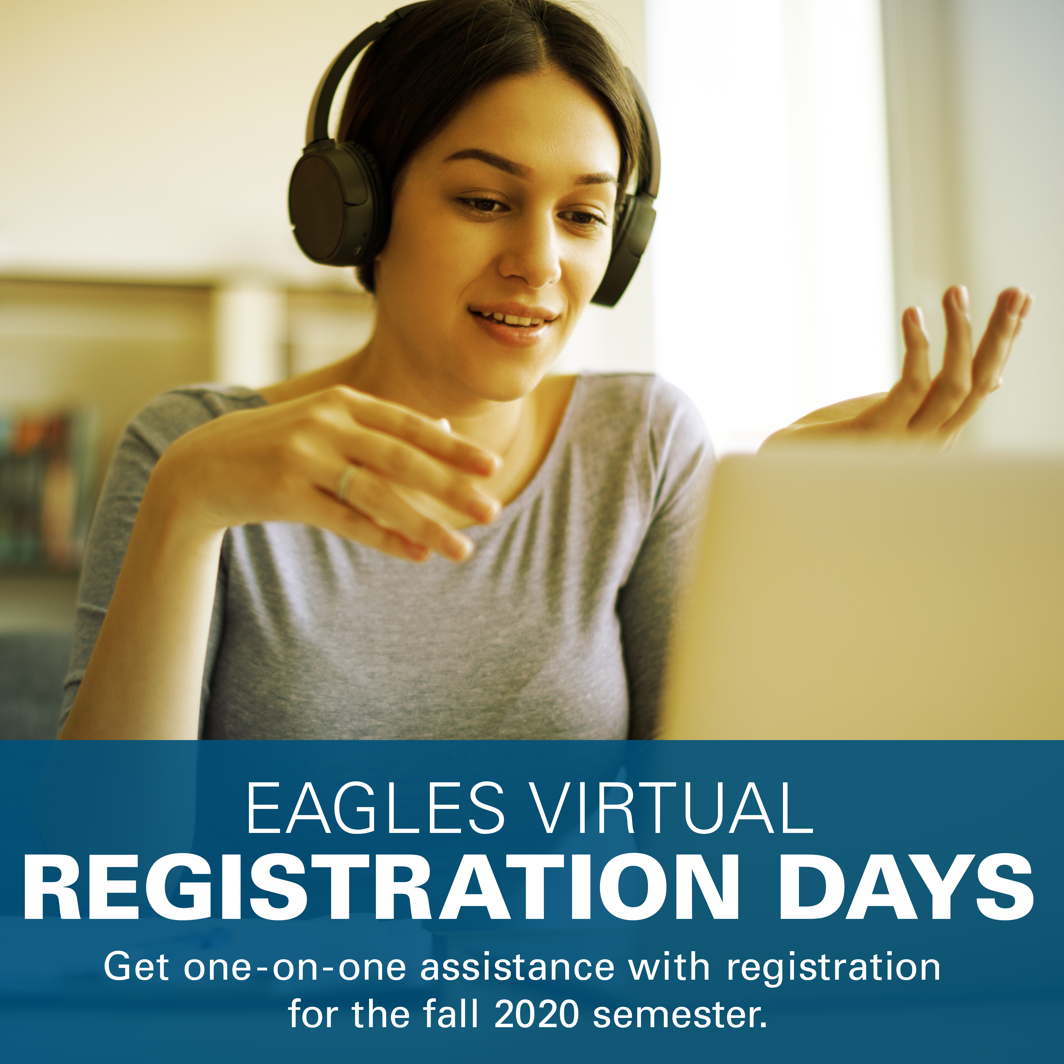 virtual registration day